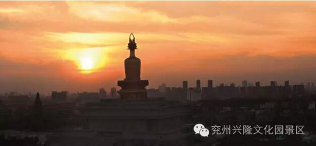 【重阳节钜惠】观菩提东行 兴隆邀您尽孝心